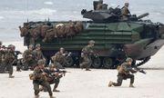 Ngân sách quân sự của NATO cao hơn Nga tới 20 lần