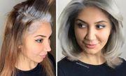 Thợ tóc làm điều ngược đời, tuy nhiên khi nhìn sản phẩm ai cũng phải thốt lên