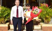 Chủ tịch Thừa Thiên Huế tuyên dương nữ sinh viết bức thư