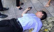 Vụ cán bộ phường bị đánh: Hé lộ vai trò của vợ cựu Chủ tịch phường