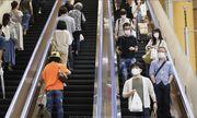 Nhật Bản thêm 18 quốc gia vào danh sách cấm nhập cảnh nhằm ngăn chặn Covid-19 lây lan