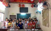Ngôi chùa đặc biệt dạy 6 ngoại ngữ miễn phí cho người nghèo giữa lòng TP.HCM