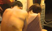 Nhân viên massage bán dâm giá 500.000 - 1.000.000 đồng/lần trong phòng VIP