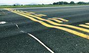 Sửa đường băng sân bay, hành khách phải đến sớm 2 tiếng trước giờ khởi hành