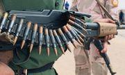 Tin tức quân sự mới nóng nhất ngày 30/6: Tướng Haftar đưa lính đánh thuê tới nơi nguy hiểm nhất Libya