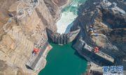 Trung Quốc vận hành siêu đập thủy điện Ô Đông Đức cao gấp rưỡi đập Tam Hiệp