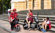 """VinFast tặng 50.000 pin xe máy điện cho học sinh – chung tay """"kiến tạo tương lai xanh"""""""