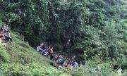 Cao Bằng: Ngạt khí dưới hang sâu, 2 người tử vong tại chỗ