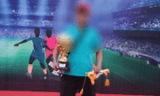 Điều tra vụ cựu thủ môn bị đánh tử vong vì mâu thuẫn lúc xem đá gà