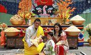 Công bố tên hoàng tử mới sinh của quốc vương Bhutan và hoàng hậu