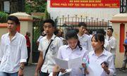 Học sinh được cấp Giấy chứng nhận hoàn thành chương trình giáo dục phổ thông nếu thi không đạt