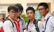 Thi vào lớp 10 tại Hà Nội: Những đối tượng nào được cộng điểm ưu tiên?