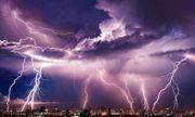 Dự báo thời tiết mới nhất hôm nay 2/7: Cảnh báo lốc, sét, mưa đá ở Bắc Bộ