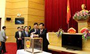 Thủ tướng đồng ý bầu bổ sung 1 Phó Chủ tịch UBND tỉnh Quảng Ninh