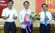 Trưởng Ban tổ chức Tỉnh ủy Quảng Ngãi bất ngờ đột quỵ tại cơ quan