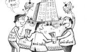 Vì sao doanh nghiệp lựa chọn nhà thầu không đủ điều kiện?