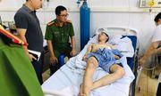Bộ Công an gửi thư khen nam thanh niên dũng cảm truy bắt kẻ cướp giật tại tiệm vàng Hà Nội