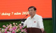 Chủ tịch TP.HCM Nguyễn Thành Phong: Xem xét xử lý 66 cán bộ sai phạm ở KĐT mới Thủ Thiêm