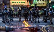 Ngày đầu áp dụng Luật an ninh quốc gia ở Hong Kong: 370 người bị bắt