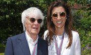 Tin tức giải trí mới nhất ngày 2/7/2020: Ông trùm F1 đón con trai ở tuổi 89
