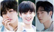 Top 3 mỹ nam xứ Hàn có đôi mắt hoàn hảo do 11 viện trưởng viện phẫu thuật thẩm mỹ bình chọn: Đứng đầu là một cái tên huyền thoại
