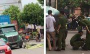 Vụ chiến sĩ công an tử vong sau tai nạn với container: Xác định danh tính nạn nhân