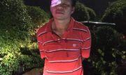 Kẻ cướp taxi ở TP.HCM sa lưới tại Bình Dương