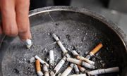 Từ 1/7/2020, giáo viên không được hút thuốc trong trường học