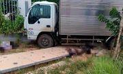 Thông tin mới nhất vụ xe máy kẹp 3 đấu đầu ô tô tải, 2 người tử vong ở Vĩnh Phúc