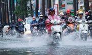 Tin tức dự báo thời tiết mới nhất hôm nay 4/7: Bắc Bộ mưa dông, cảnh báo lốc, mưa đá