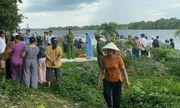 Nam Định: Rủ nhau đi tắm kênh, hai anh em đuối nước thương tâm