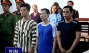 Quá khứ bất hảo của 2 kẻ vượt ngục như phim hành động tại Bình Định