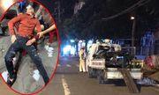 """Vụ người vi phạm giao thông """"tố"""" bị vụt vào mặt ở Vĩnh Phúc: Cục CSGT yêu cầu báo cáo"""
