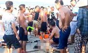 Quảng Nam: 3 nam thanh niên tử vong do đuối nước khi đang tắm biển