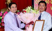 Chủ tịch UBND tỉnh Cà Mau giữ chức Bí thư Tỉnh ủy Cà Mau