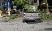 Một người tử vong trong vụ tai nạn ô tô tại Quảng Ninh