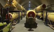 Iran hé lộ việc xây dựng các thành phố tên lửa bí mật, tuyên bố gây