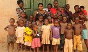 Người phụ nữ 37 tuổi sinh 38 người con, bi kịch sau lần