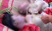 Vụ thi thể 3 mẹ con nổi trên sông: Người thân tiết lộ thông tin bất ngờ