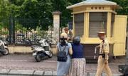 Tin tức thời sự mới nóng nhất hôm nay 7/7/2020: CSGT Hà Nội lên tiếng vụ cán bộ bị tố kéo ngã 2 phụ nữ đi xe máy