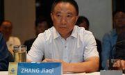 Nguyên Phó tổng giám đốc công ty sản xuất rượu Mao Đài bị điều tra