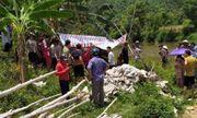 Phát hiện 3 thi thể nữ sinh dưới suối sau 1 ngày mất tích ở Yên Bái