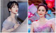 Top 5 mỹ nhân Hoa ngữ đẹp nhất: Tình cũ Trương Hàn vươn lên