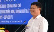 Điều động Bí thư Tỉnh ủy Phú Yên giữ chức Phó Bí thư Đảng ủy khối các cơ quan Trung ương