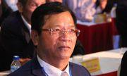 Bộ Chính trị cho ông Lê Viết Chữ thôi giữ chức Bí thư Tỉnh uỷ Quảng Ngãi