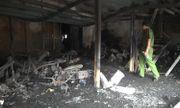 Vụ cháy tiệm cầm đồ, 3 người chết ở Bình Dương: Hai mẹ con nghi bị người tình sát hại
