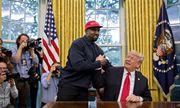 Lý do Kanye West quyết thắng cuộc chạy đua vào Nhà Trắng