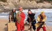 Tây Du Ký: 3 nhân vật được Tôn Ngộ Không coi là huynh đệ thực sự, không phải Bát Giới hay Sa Tăng