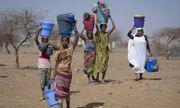 Phát hiện 180 thi thể nghi bị hành quyết ở Burkina Faso