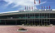 Sân bay Thọ Xuân sẽ được nâng cấp thành cảng hàng không quốc tế